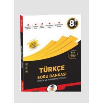 ZEKA KÜPÜ 8.SINIF TÜRKÇE SORU BANKASI