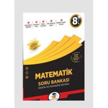ZEKA KÜPÜ 8.SINIF MATEMATİK SORU BANKASI