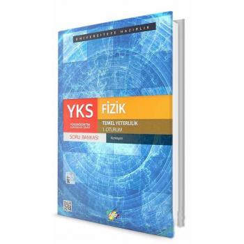 TYT Fizik Soru Bankası FDD Yayınları