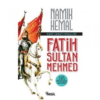 Harp Sanatı Muallimi Fatih Sultan Mehmet Nesil Yayınları