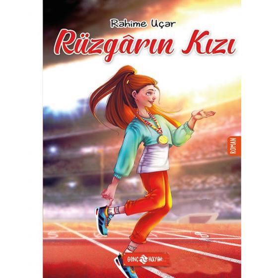 Rüzgarın Kızı Rahime Uçar Genç Hayat
