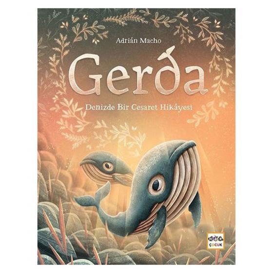 Gerda - Denizde Bir Cesaret Hikayesi