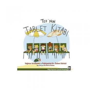 Teo`nun Tablet Kitabı Yazarın Kendi Yayını