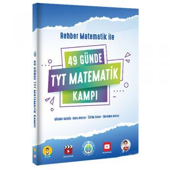 49 Günde TYT Matematik Kampı Tonguç Akademi