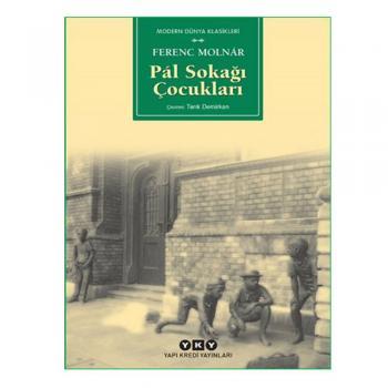 Pal Sokağı Çocukları Yapı Kredi Yayınları