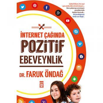 İnternet Çağında Pozitif Ebeveynlik Timaş Yayınları