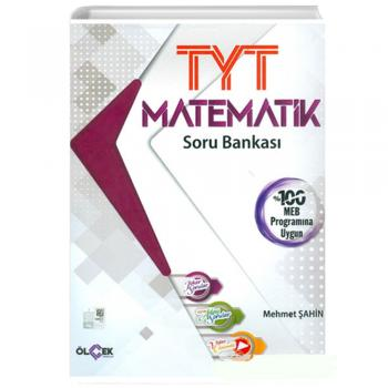 TYT Matematik Soru Bankası Ölçek Yayıncılık