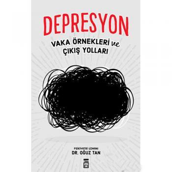 Depresyon Timaş Yayınları