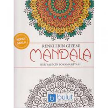 Renklerin Gizemi Mandala