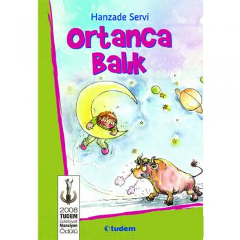 Ortanca Balık Tudem Yayınları
