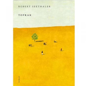 Toprak Robert Seethaler Timaş Yayınları