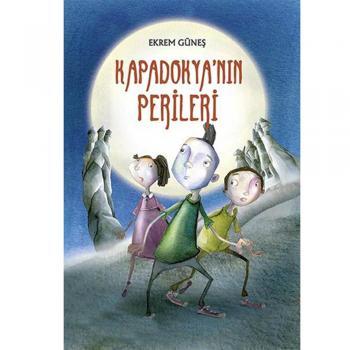 Kapadokya nın Perileri Tudem Yayınları