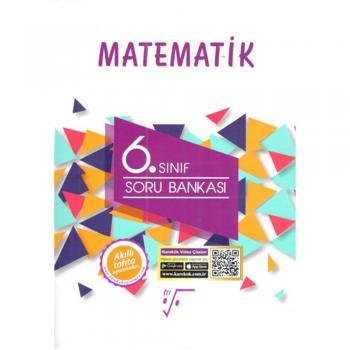 6. Sınıf Matematik Soru Bankası Karekök Yayınları
