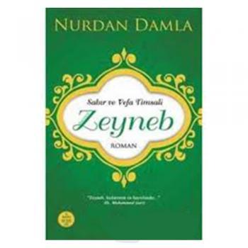 Hz. Zeynep-Nurdan Damla