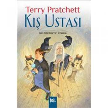 Kış Ustası - Terry Pratchett - Delidolu