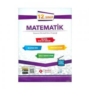 12. Sınıf Matematik Modüler Set Sonuç Yayınları