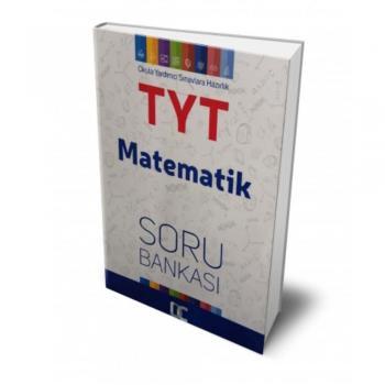 DC Yayınları TYT Matematik Soru Bankası