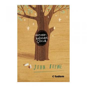 Ormanın Kalbindeki Çocuk Tudem Yayınları