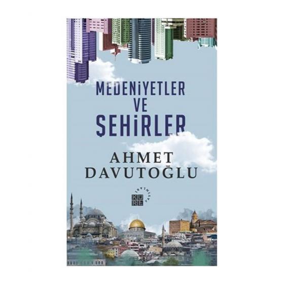 MEDENİYETLER VE ŞEHİRLER / KÜRE
