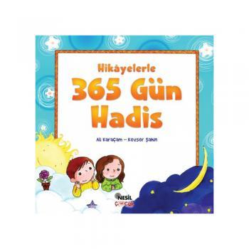 Hikayelerle 365 Gün Hadis Nesil Çocuk Yayınları