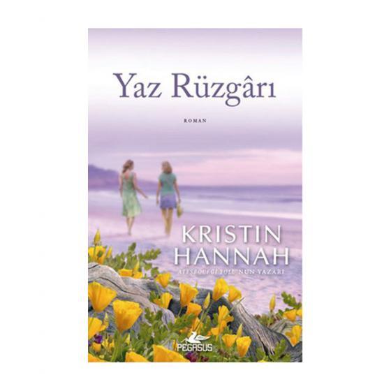 Yaz Rüzgarı Pegasus Yayınları