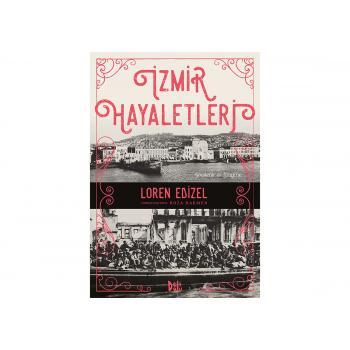 İzmir Hayaletleri DeliDolu Kitap