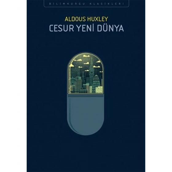Cesur Yeni Dünya Aldous Huxley İthaki Yayınları