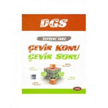 2019 DGS Çevir Konu Çevir Soru Data Yayınları