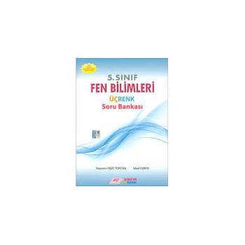 5. Sınıf  Soru Bankası Esen Yayınları (Türkçe-Fen bilimleri-Matematik-Sosyal Bilgiler)