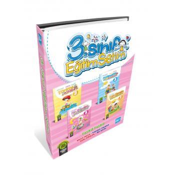 Karaca Eğitim Yayınları Karaca 3. Sınıf Eğitim Setim