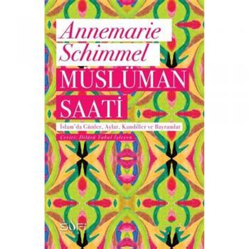 Müslüman Saati Sufi Kitap