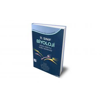 11. Sınıf Biyoloji Konu Özetli Soru Bankası Esen Yayınları
