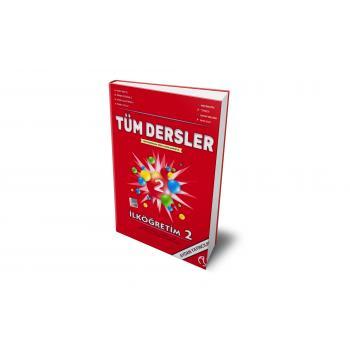 2. Sınıf Tüm Dersler Soru Bankası Aydan Yayınları