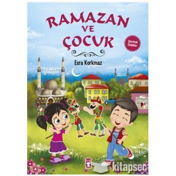 Ramazan ve Çocuk Timaş Çocuk