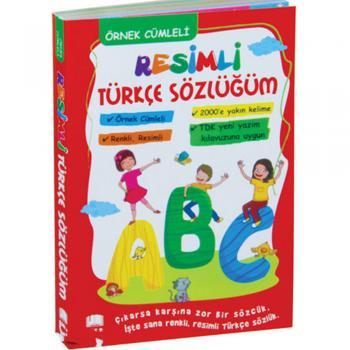 Resimli Türkçe Sözlüğüm Örnek Cümleli Ema Kitap