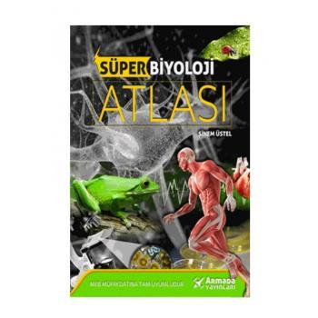 Süper Biyoloji Atlası