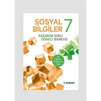 7.Sınıf SOSAL BİLGİLER SORU BANKASI