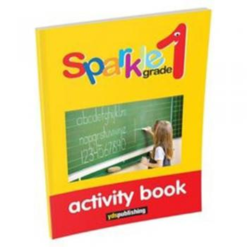 SPARKLE GRADE 1 STUDENTS BOOK YDS PUBLİSHİNG