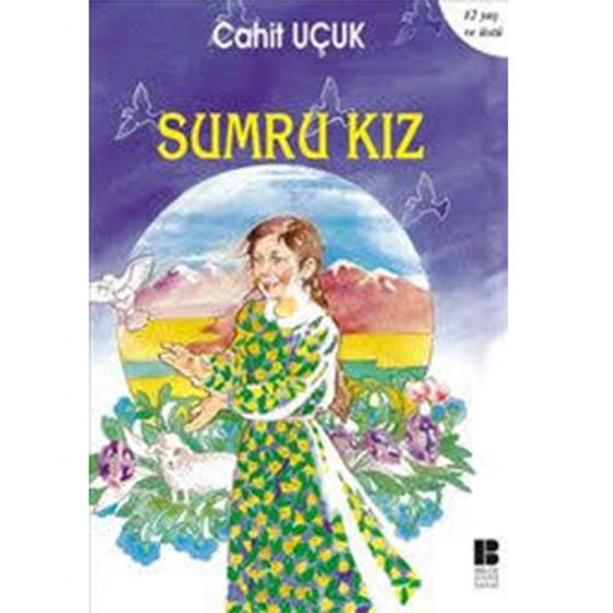 SUMRU KIZ - CAHIT UÇUK