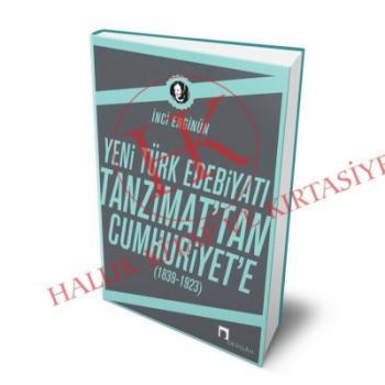 Yeni Türk Edebiyatı Tanzimat`tan Cumhuriyet`e Dergah Yayınları