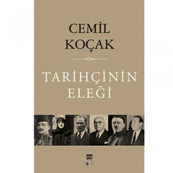 Tarihçinin Eleği Timaş Yayınları