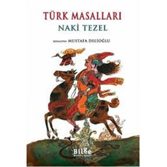 Türk Masalları Bilge Kültür Sanat