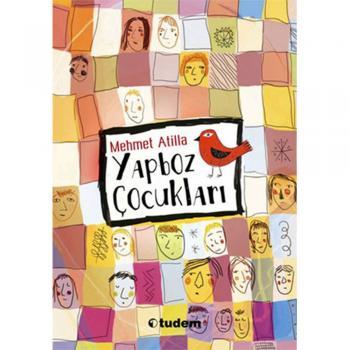 Yapboz Çocukları-Mehmet Atilla