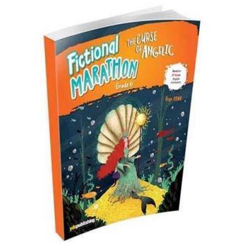 Fictional Marathon Grade 6 YDS Publishing Yayınları