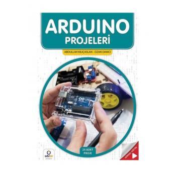 Arduino Projeleri Sıfırbir Yayınevi